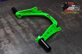 subcage ZX6R 636 03-04