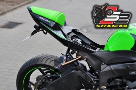 subcage ZX6R 09-12