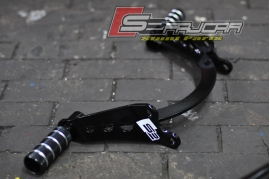 subcage GSX-R 600 K4, K5