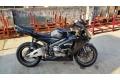 crash cage 4x sliders CBR 600rr 2003-2004