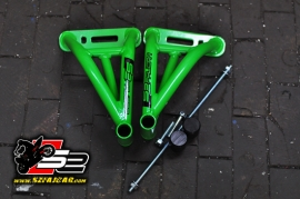 crash cage 2x sliders yzf r6 1999-2002