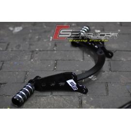 podnóżki CBR 600RR 03-04