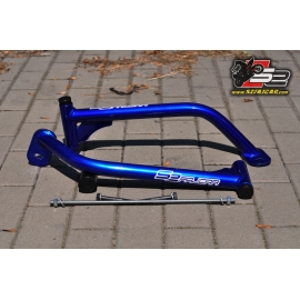 street cage zx6r 636 05-06