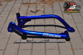 street cage zx6r 636 2009-2012