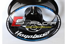 hayabusa old