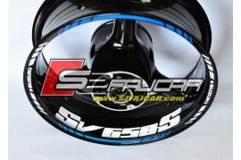 sv 650s